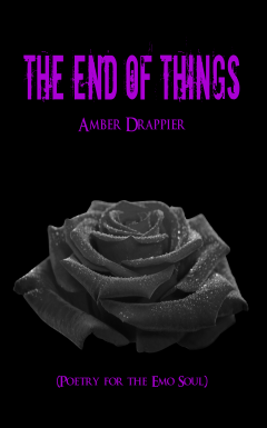 the end of things kindle cover